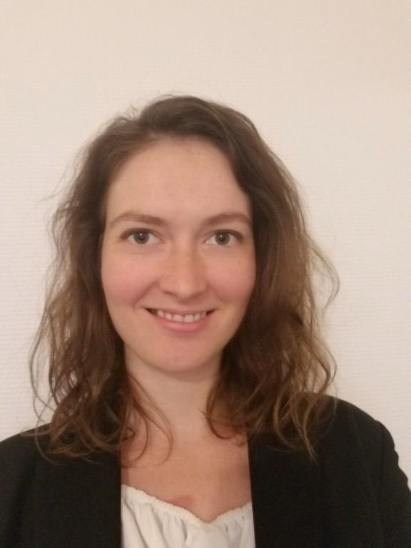 Laurie formatrice en anglais à Lyon
